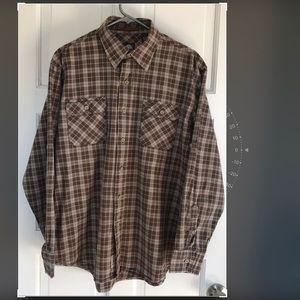 Men's Timberland L/G shirt